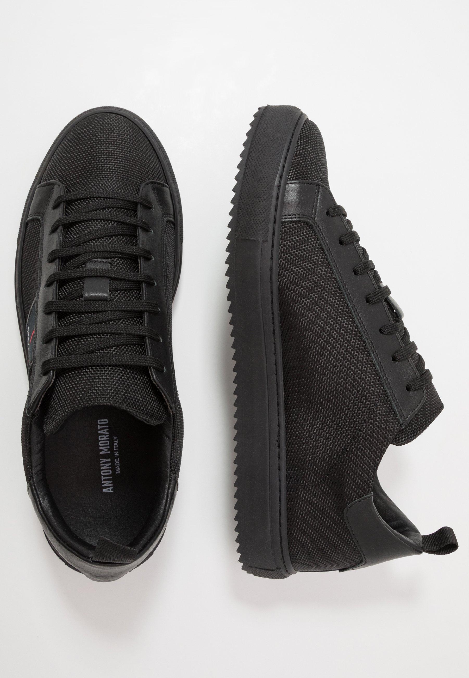CLAW SLIDE Sneakers black