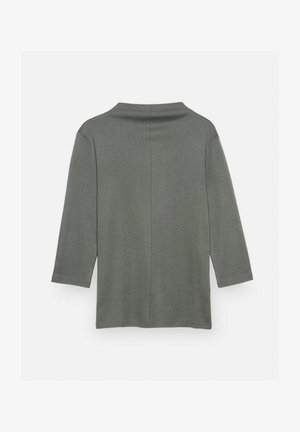 KEELI - Long sleeved top - grey