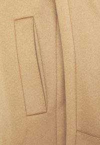 Strellson - NEW - Klasický kabát - camel - 7