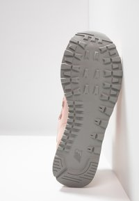 New Balance - Trainers - pink/grey - 6