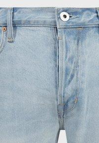 AllSaints - DEAN DAMAGED - Jeans Slim Fit - blue - 3