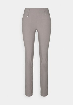 MAGIC PANTS - Kalhoty - hazel