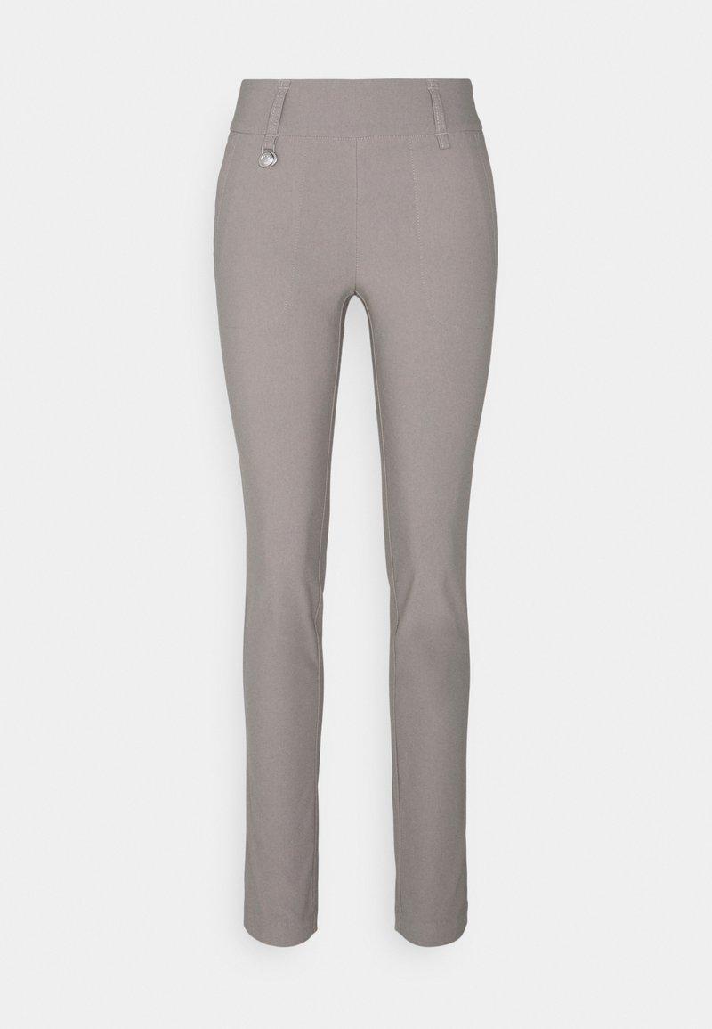 Daily Sports - MAGIC PANTS - Trousers - hazel