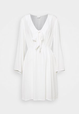 VIMESA LULU SHORT DRESS - Vestito estivo - snow white