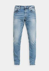 Replay - GROVER - Straight leg jeans - light blue - 3