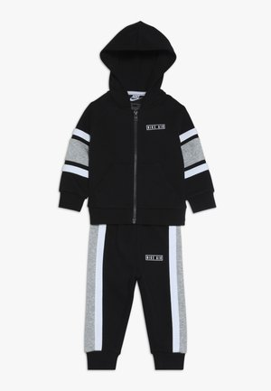 AIR PANT BABY SET  - Tracksuit - black