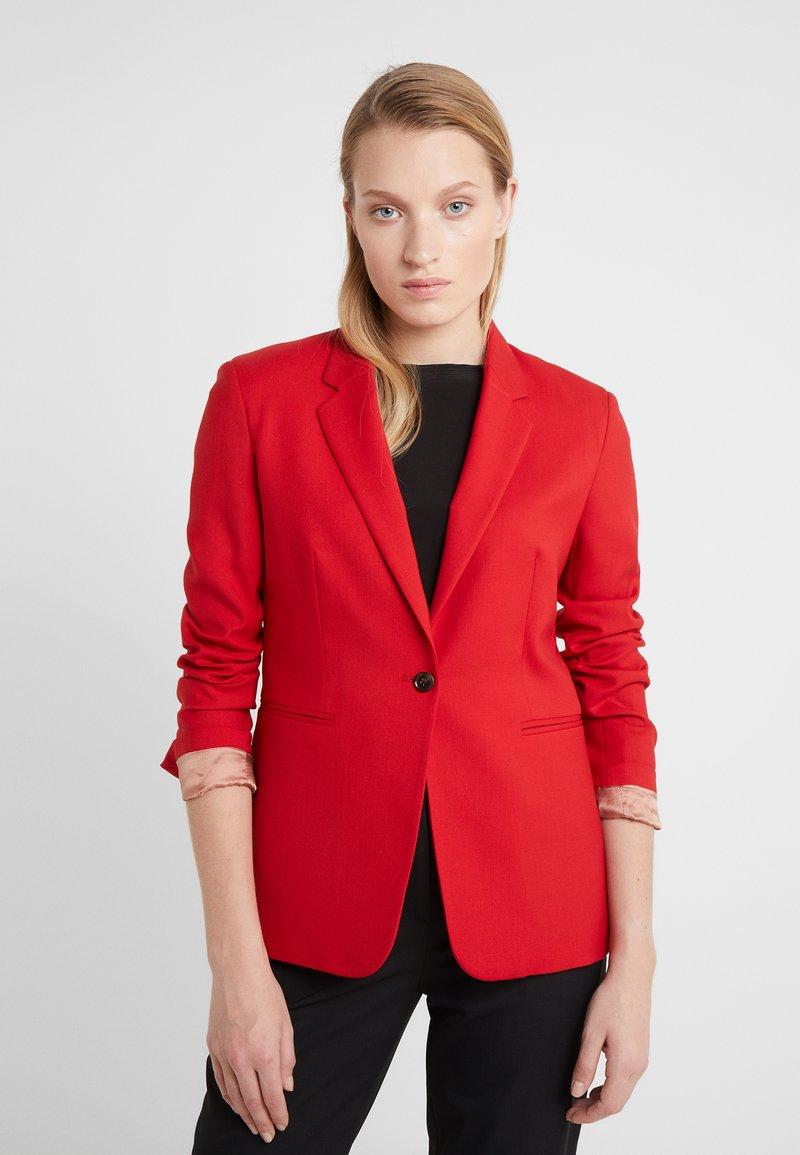 Paul Smith - Blazer - red