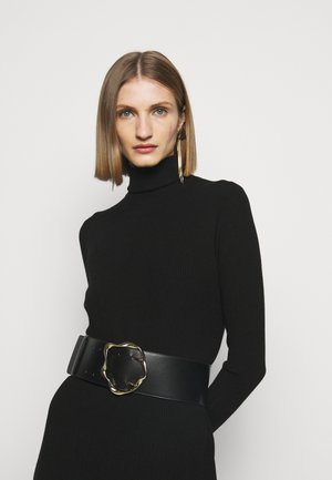 GORO - Taillengürtel - black