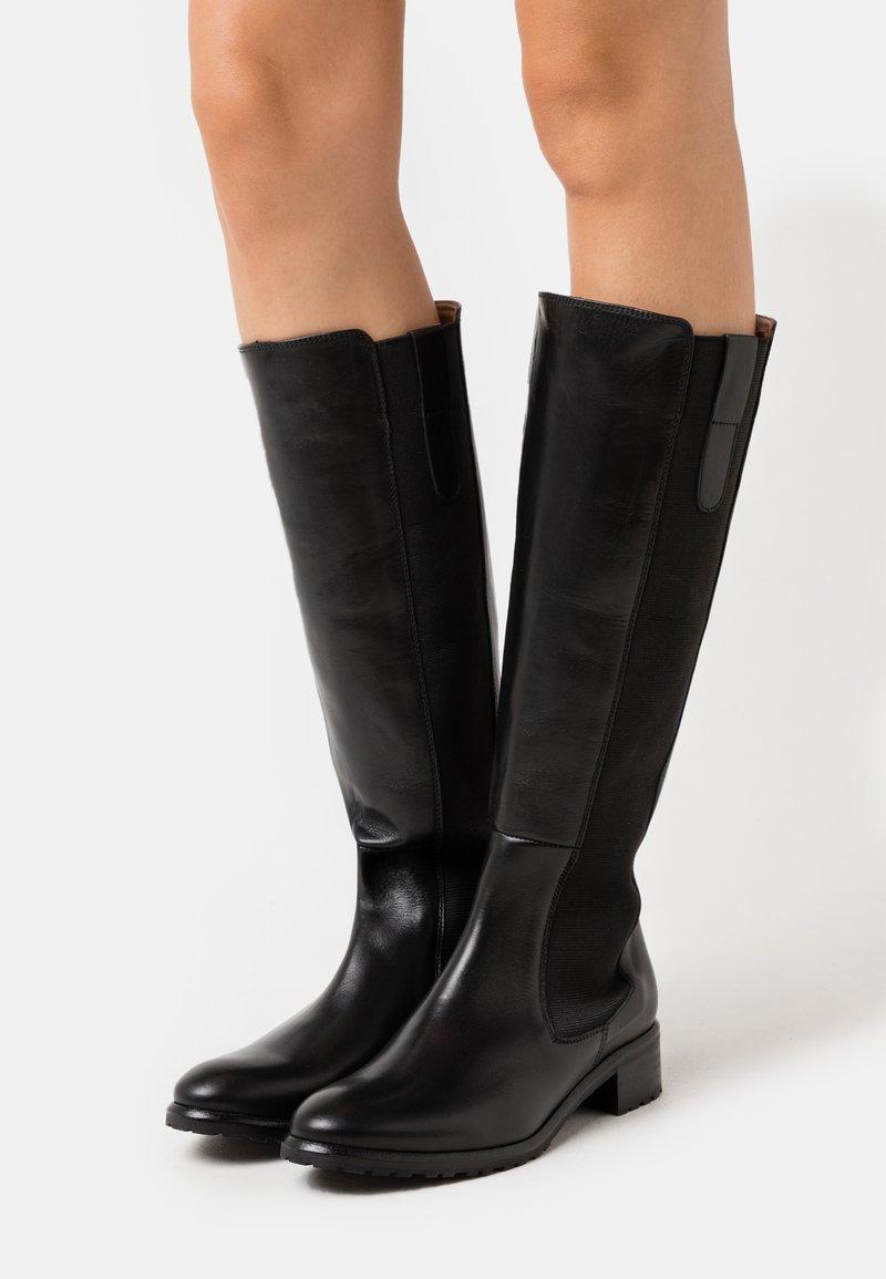Hash#TAG Sustainable - Boots - nero