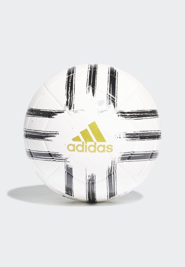 JUVENTUS TURIN CLUB FOOTBALL - Piłka do piłki nożnej - white