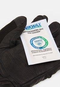 Black Diamond - GUIDE GLOVES - Gloves - ash - 1