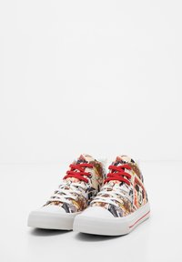 Desigual - MICKEY - High-top trainers - multicolor - 3
