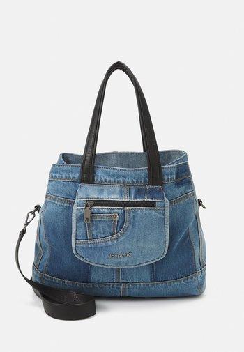 BOLS - Handbag - blue