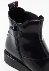 Tommy Hilfiger - Classic ankle boots - blue - 5
