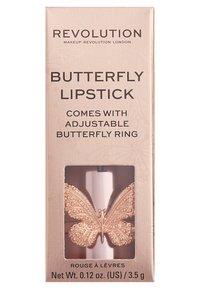 Make up Revolution - PRECIOUS GLAMOUR LIP FROST - Lipstick - regal - 4