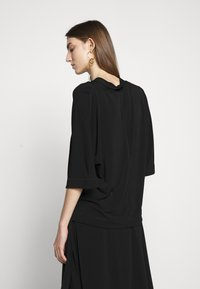 By Malene Birger - BIJANA - Long sleeved top - black - 2