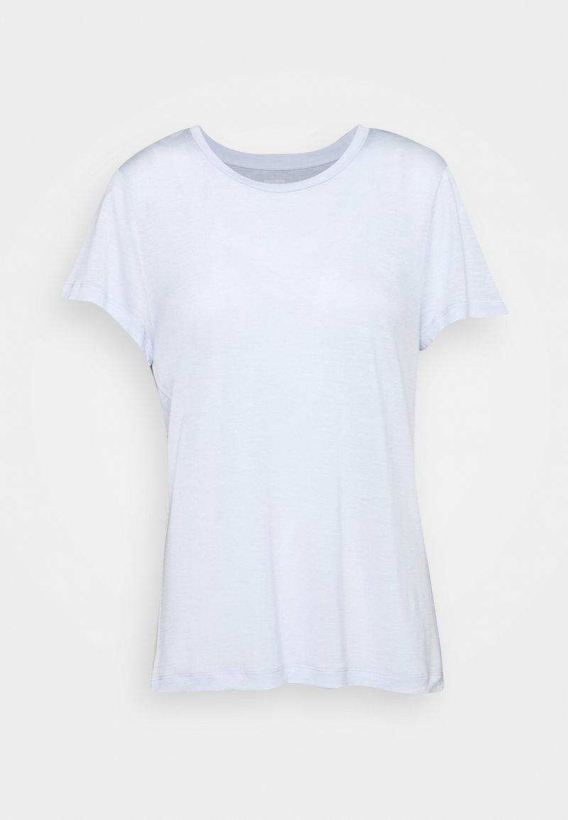 Houdini - TREE TEE - T-shirt basic - light blue