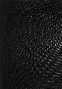 s.Oliver - ONLINE ORIGINAL SNEAKER 6PACK UNISEX - Sportovní ponožky - black - 1