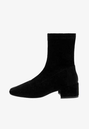 BAIARDO - Classic ankle boots - black