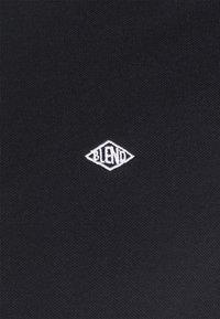 Blend - T-shirt basique - black - 2