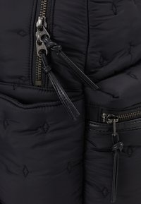 DAY Birger et Mikkelsen - DIAMOND - Rucksack - black - 7