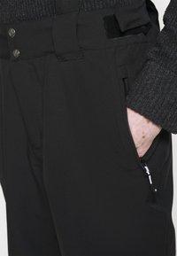 Dare 2B - ACHIEVE PANT - Schneehose - black - 4