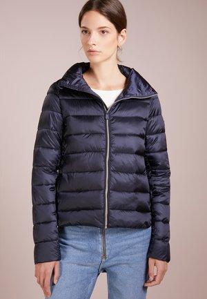 IRIS - Lehká bunda - blue black