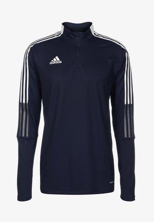 TIRO - T-shirt de sport - team navy blue