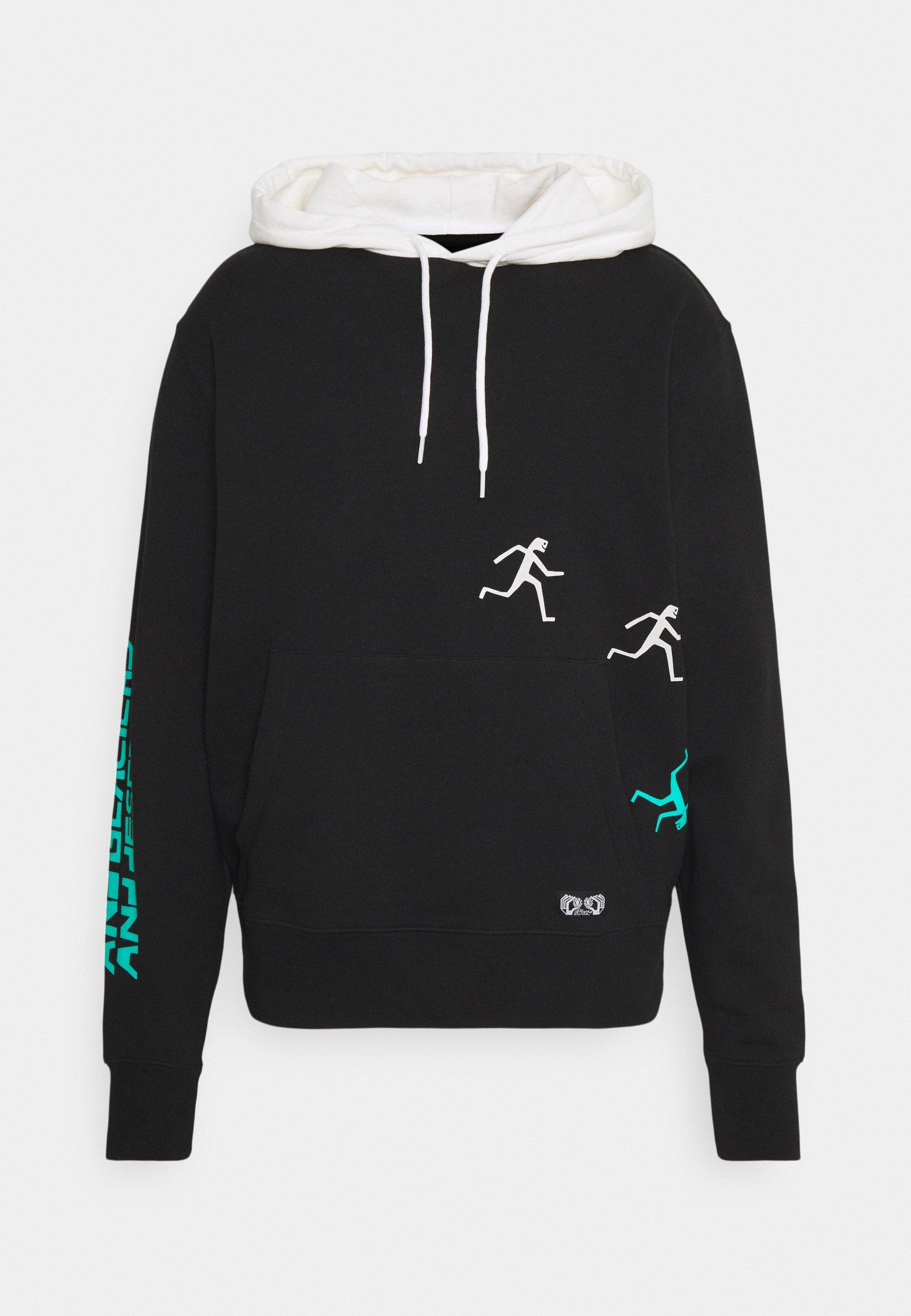 Men SUMMIT PUSH - Sweatshirt