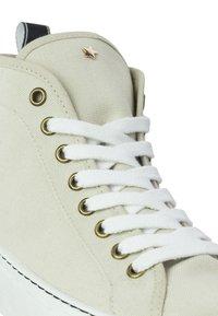 Priscila Welter - ANNIE - Sneakers hoog - sand - 5