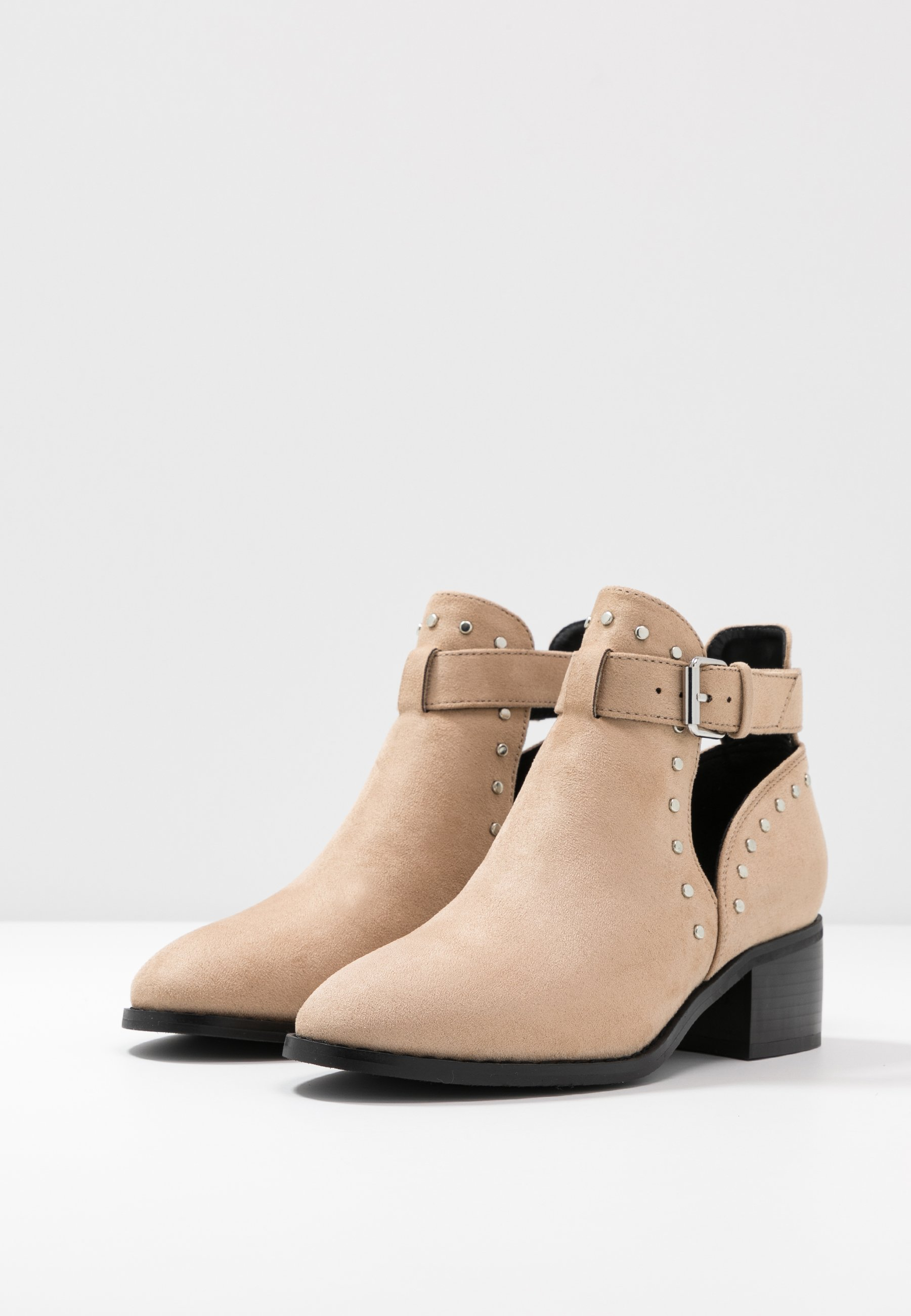 Even&Odd Ankle Boot sand/sand