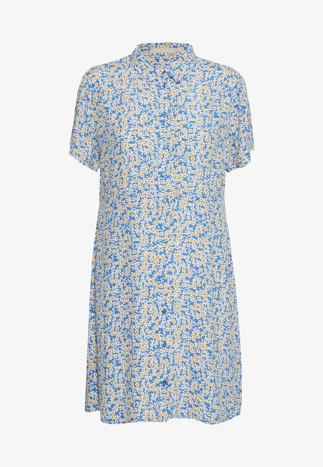 PCMONSI SHIRT DRESS PETITE - Skjortklänning - regatta