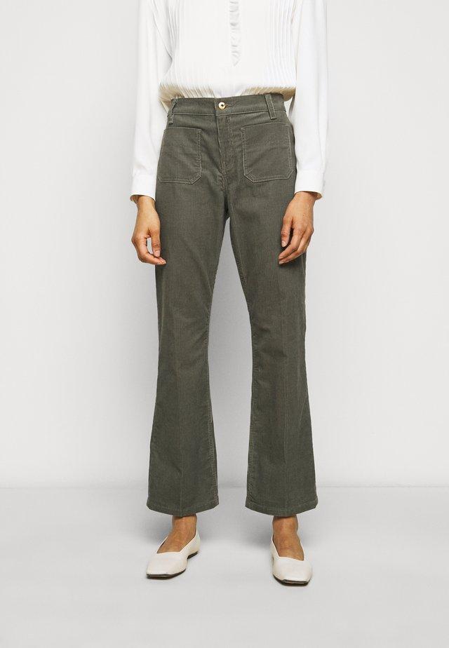 Pantalon classique - marsh