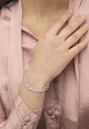 ALBUS - Rannekoru - silver-colored