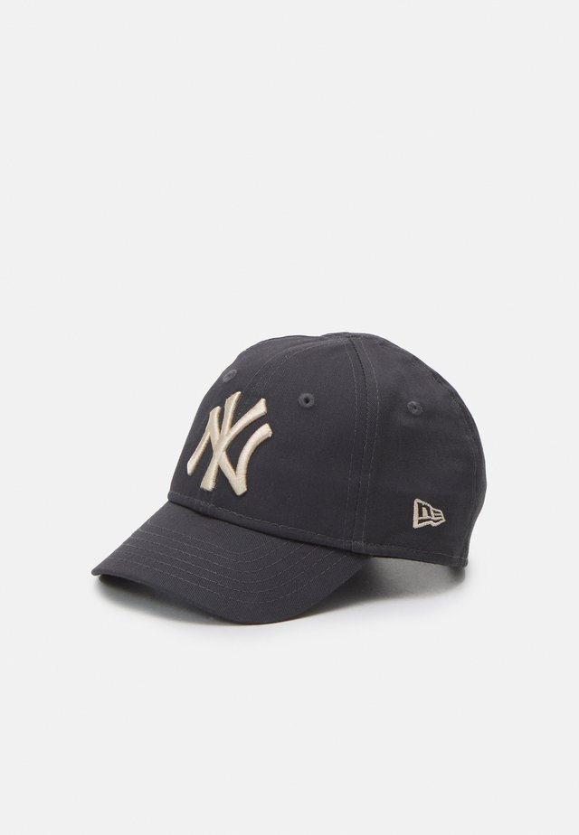 LEAGUE 9FORTY NEW YORK YANKEES BABY UNISEX - Czapka z daszkiem - black
