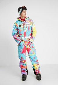 OOSC - XOXO - Spodnie narciarskie - multicolor - 1