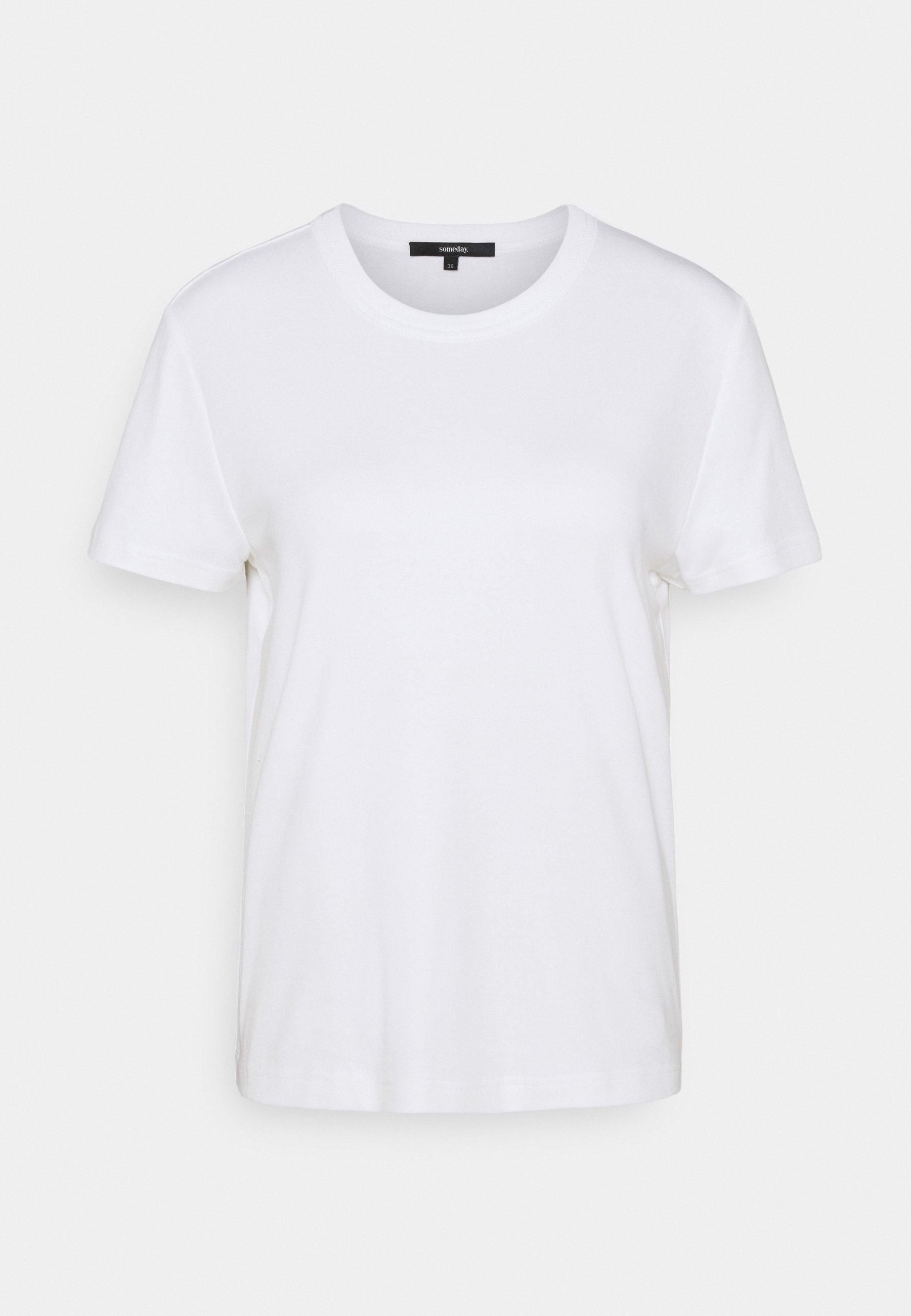 Damen KEIKI - T-Shirt basic