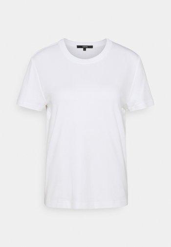 KEIKI - Basic T-shirt - white