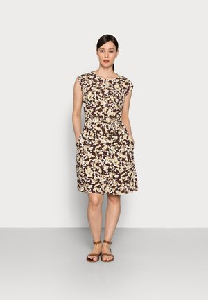 DRESS - Day dress - multicolour