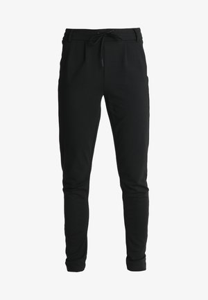 ONLPOPTRASH EASY COLOUR PANT - Tracksuit bottoms - black