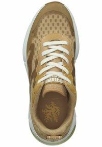 Scotch & Soda - Sneakersy niskie - sand s - 3