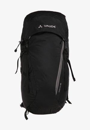 PROKYON - Hiking rucksack - black