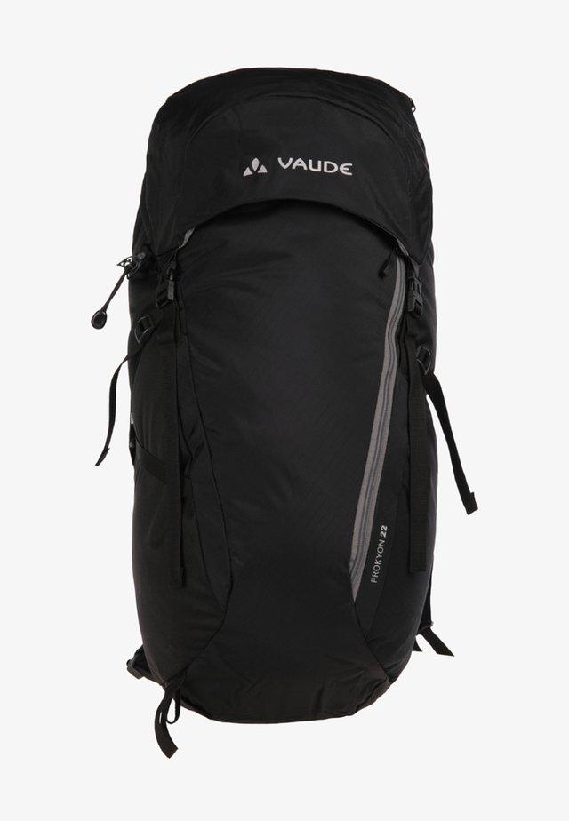 PROKYON - Backpack - black