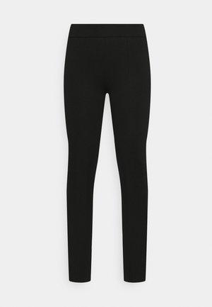 DANIELLA - Leggings - Trousers - black