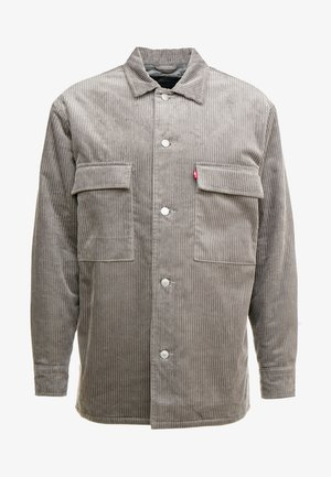 OFARREL  - Light jacket - steel gray