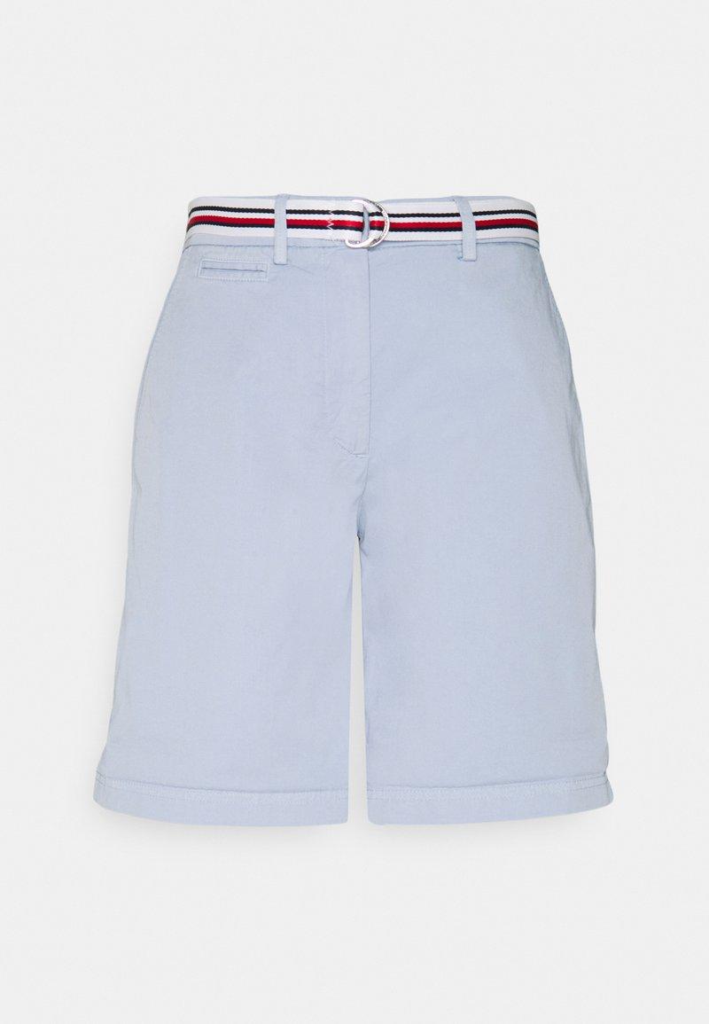Tommy Hilfiger - SLIM - Shorts - breezy blue