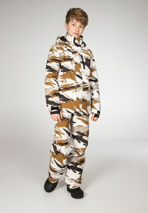 OZZY JR  - Snowboard jacket - kit