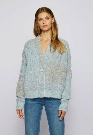 FALLONA - Cardigan - patterned