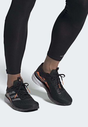 Stabilty running shoes - black