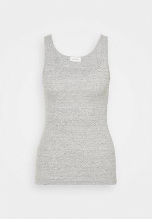 NOOBY - Top - gris chine